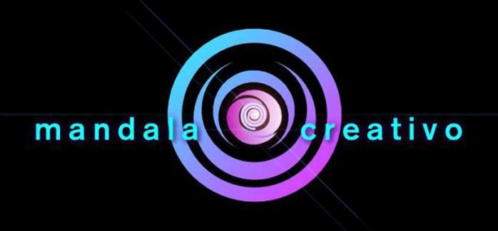 logo mandala creativo2