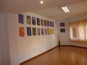 Exposicion infantil 2014