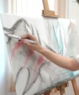 dibujo y pintura imaginART17 (26 detalle)