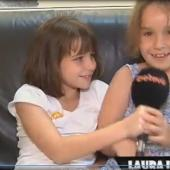 betvé Laura i Clara